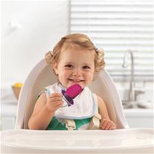 Nursery products distributor of Munchkin Deluxe Fresh Food Feeder