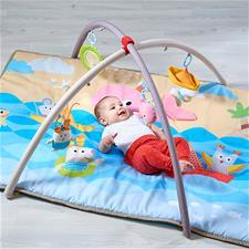 Taf Toys Seaside Pals Gym