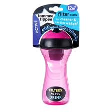 Tommee Tippee Filter Bottle