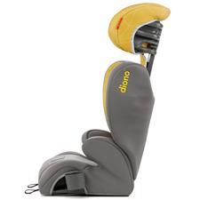 UK wholesaler of Diono Monterey 2 CXT Fix Car Seat Yellow Sulpur