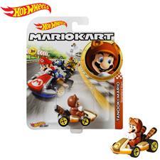 UK wholesaler of Hot Wheels Mario Kart Asst
