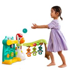 UK wholesaler of Infantino 4-in-1 Grow with me Playland