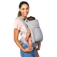 UK wholesaler of Infantino In Season 5 Layer Ergonomic Carrier*