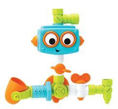 UK wholesaler of Infantino Sensory Plug & Play Plumber Set