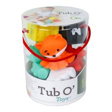 UK wholesaler of Infantino Tub O' Toys