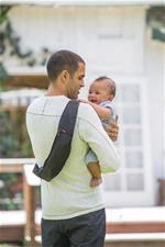UK wholesaler of Infantino Zip Ergonomic Baby Travel Carrier