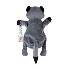 UK wholesaler of Kaloo Kachoo Plush Puppet Malo Badger