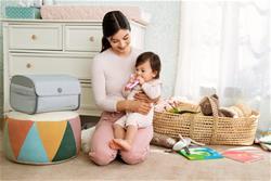 UK wholesaler of Munchkin Nursery Toy Sterilizer Bag