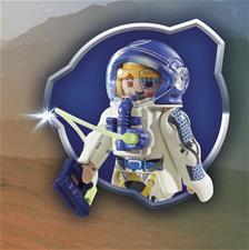 UK wholesaler of Playmobil Space Mars Space Station with Functioning Double Laser Shooter