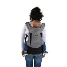 UK wholesaler of Safety 1st Physionest Black Chic