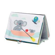 UK wholesaler of Taf Toys Kimmy Koala Tummy Time Book