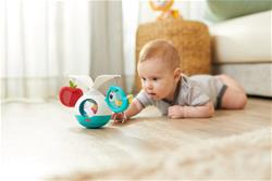 UK wholesaler of Tiny Love Tummy Time Meadow Days Mobile