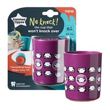 UK wholesaler of Tommee Tippee No Knock Cup 190ml