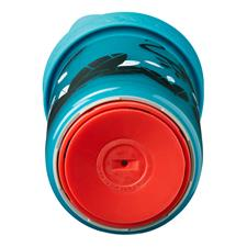 UK wholesaler of Tommee Tippee No Knock Large Cup with Lid