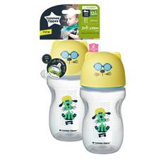 UK wholesaler of Tommee Tippee Soft Sippee Transition Cup 300ml