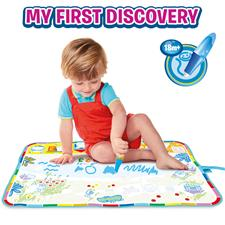 UK wholesaler of Tomy My First Discovery Aquadoodle