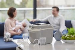 UK wholesaler of Vital Baby NURTURE Pro UV Steriliser & Dryer
