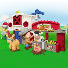 Wholesale of Fisher-Price Little People Caring for Animals Farm