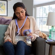 Baby products supplier of Lansinoh Manual Breast Pump