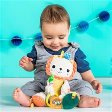 UK supplier of Bright Starts Bunch O Fun Lion