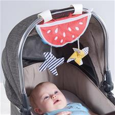 Distributor of Taf Toys Watermelon Sun Shade