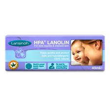 Lansinoh Lanolin Cream 40ml