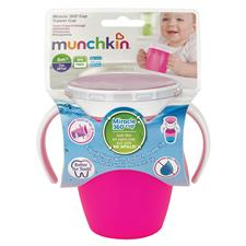 Munchkin Miracle 360 Trainer Cup Pink 207ml