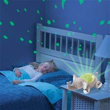 Nursery products wholesaler of Summer Infant Slumber Buddies Classic Eddie the Elephant