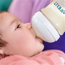 Philips Avent Natural Bottle 125ml