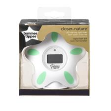 Tommee Tippee Closer to Nature Bath and Room Thermometer