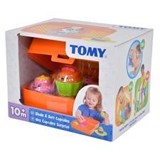 Tomy Shake & Sort Cupcakes