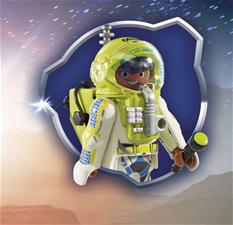 UK distributor of Playmobil Space Mars Space Station with Functioning Double Laser Shooter