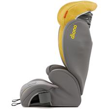 UK supplier of Diono Monterey 2 CXT Fix Car Seat Yellow Sulpur