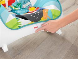 UK supplier of Fisher-Price Infant to Toddler Rocker Blue