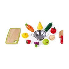 UK supplier of Green Market Fruits & Vegetable Maxi Set