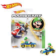 UK supplier of Hot Wheels Mario Kart Asst
