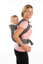 UK supplier of Infantino Flip Advanced 4-in-1 Convertible Baby Carrier