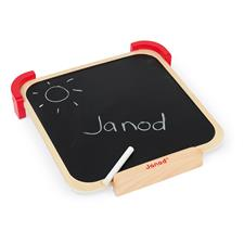 UK supplier of Janod I am Learning Colours - Magnetic Chips