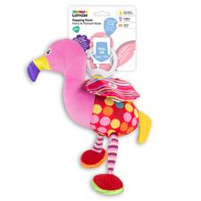 UK supplier of Lamaze Flapping Fiona