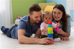 UK supplier of Lamaze Pile & Play Cups
