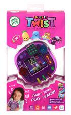 UK supplier of Leap Frog Rockit Twist Purple