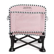 UK supplier of Summer Infant Pop N Sit Pink