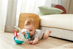 UK supplier of Tiny Love Tummy Time Meadow Days Mobile