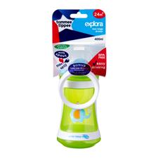 UK supplier of Tommee Tippee Discovera 2 Stage Drinker 24m+