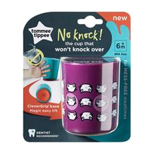 UK supplier of Tommee Tippee No Knock Cup 190ml