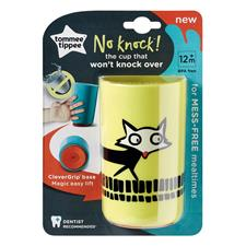 UK supplier of Tommee Tippee No Knock Cup 300ml
