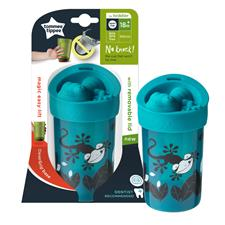 UK supplier of Tommee Tippee No Knock Large Cup with Lid