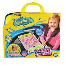 UK supplier of Tomy Colour Doodle Bag