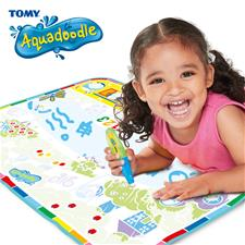UK supplier of Tomy My First Discovery Aquadoodle