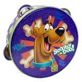 Access All Areas Scooby-Doo Splish Splash Tambourine